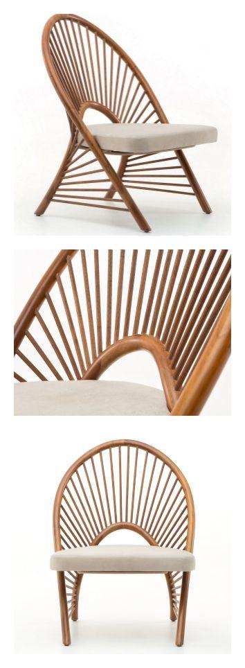 Filipino Home Styling. The Geo Chair, by Filipino