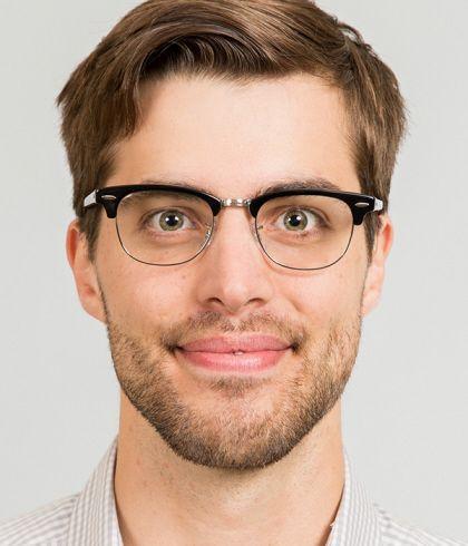 b476319c5f0 Ray-Ban RX5154 - Clubmaster Eyeglasses