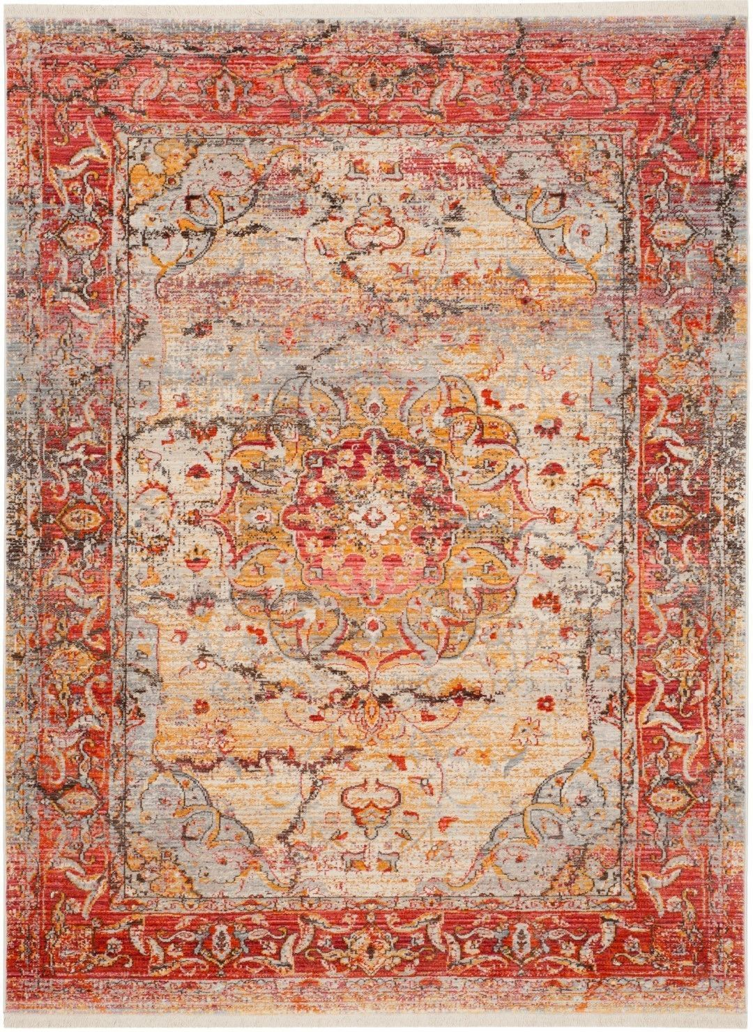Features Vintage Persian Collection Material