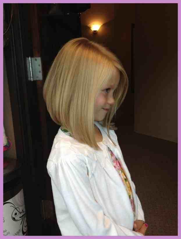 45 wunderschöne Frisuren für kleine Mädchen   Frisuren