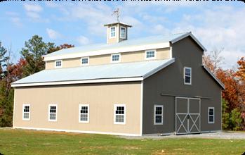 Monitor Beam Barns Modern Roofing Metal Shingle Roof Barn Style Shed