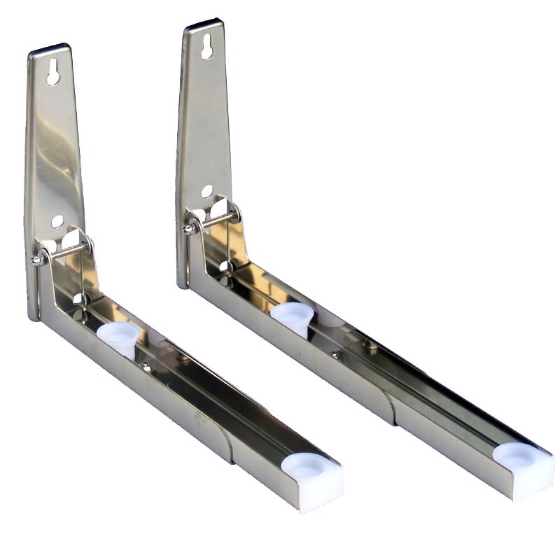 Stainless Steel Microwave Oven Shelf Bracket