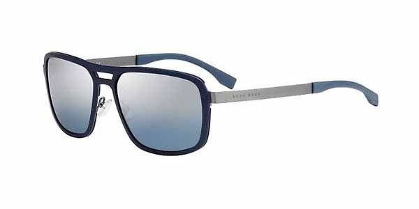 30477d322b18bd Boss by Hugo Boss Boss 0724 S KDN 9U Sunglasses   Hugo boss and Products