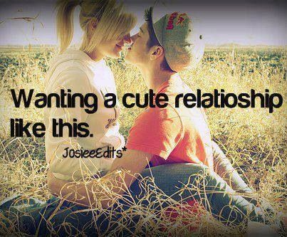 wanting a cute relationship quotes