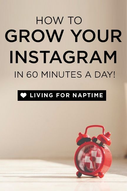 Learn how to get more followers in Instagram. These Instagram tips will help you build your following and get sales from Instagram with step-by-step instructions.