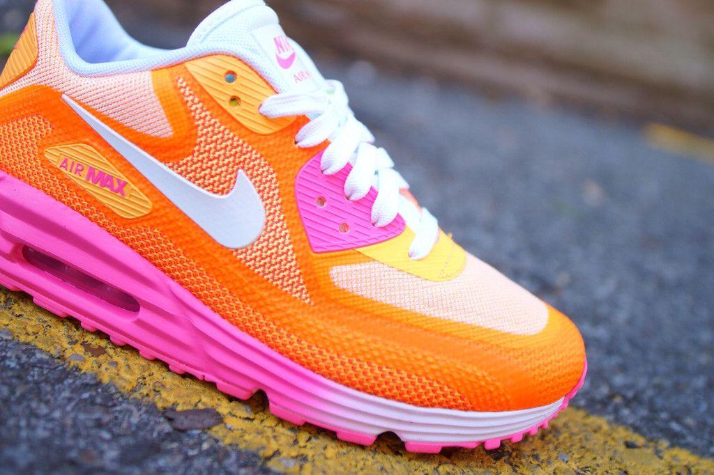 Nike air Max ;)  I like