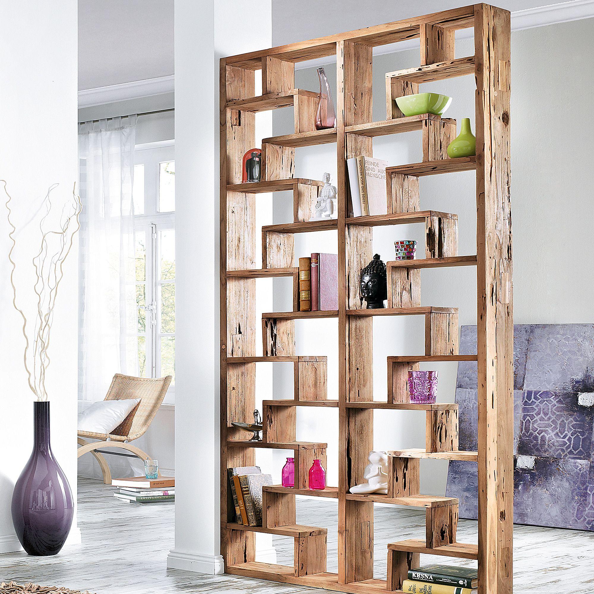 Raumteiler  Raumteiler regal wohnzimmer, Raumteiler regal, Raumteiler