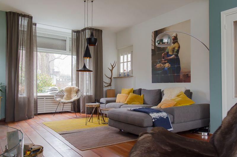 interieurstyling Eindhoven, woonkamer inrichten, interieurstyling ...