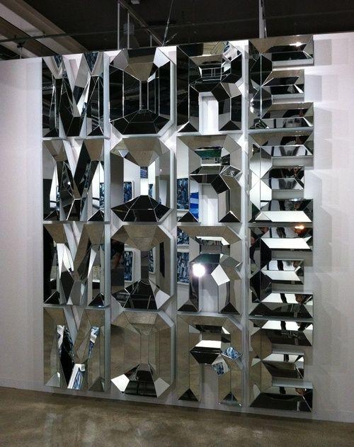 Art Basel 2012:  Doug Aitken, More More More More,