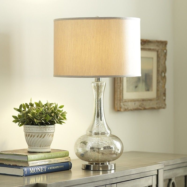 Bedside Table Lamps Birch Lane