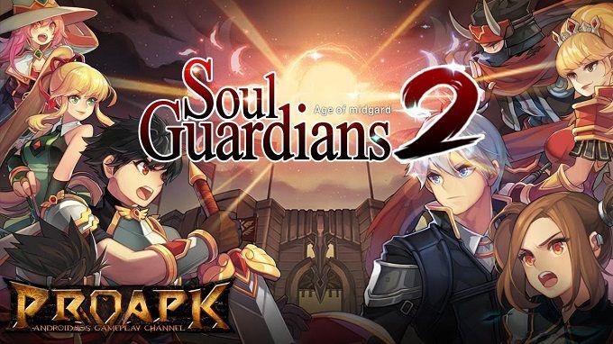 Download Soul Guardians 2 v1 0 Apk for Android free | Top Games Apk