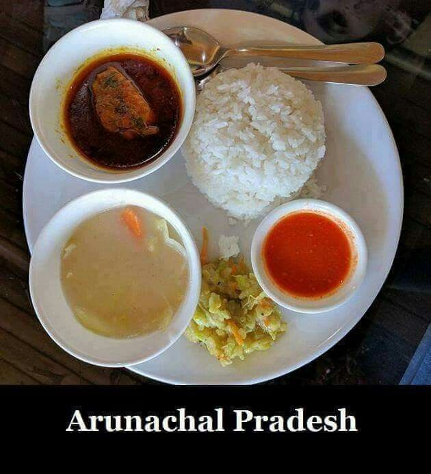 arunachal pradesh food with images indian food recipes food easy indian recipes on hebbar s kitchen dinner recipes id=27029
