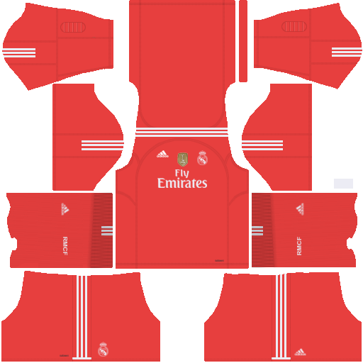 Real Madrid Goalkeeper Away Dream League Soccer Kits 2018 512x512 Real Madrid Kit Real Madrid Real Madrid Goalkeeper
