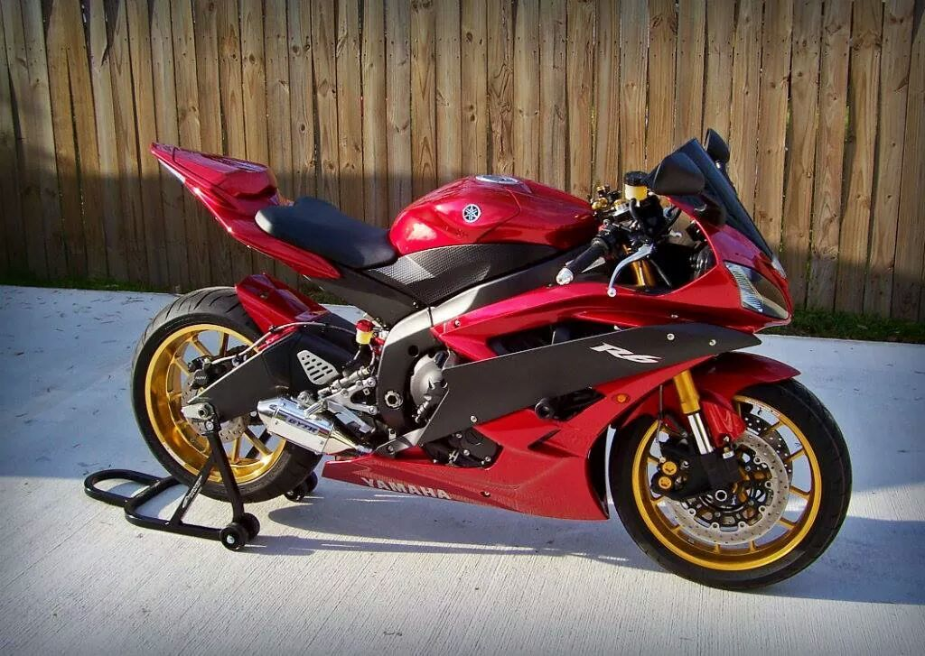 Yamaha R6 | Superbike | Yamaha r6, Yamaha r6 2007, Yamaha r6 2014