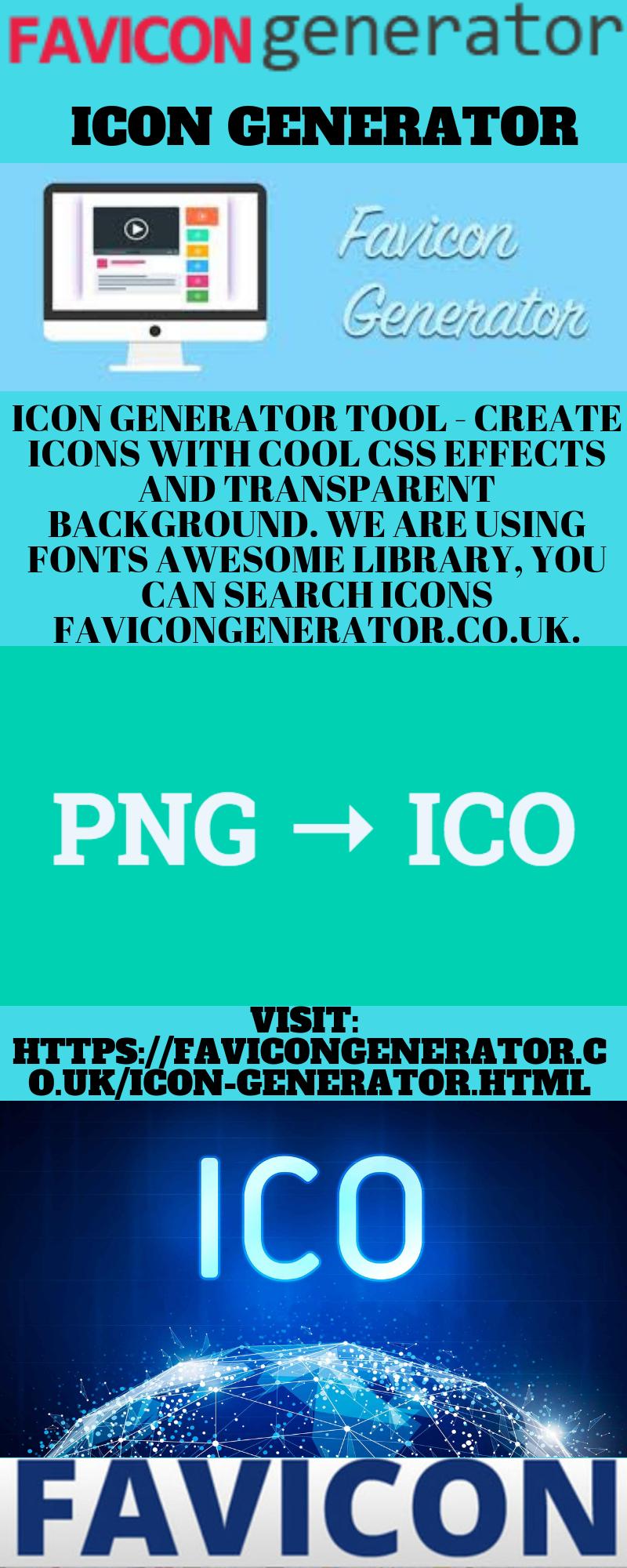 Icon Generator Icon Generator Create Icon Icon