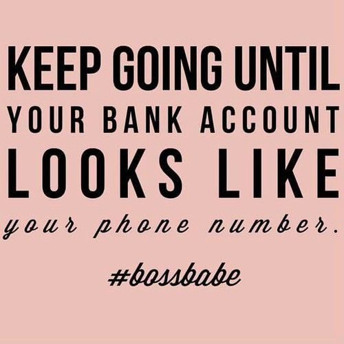 Bam Bam InspirationShopping ✨ Pinterest Boss Babe Quotes Fascinating Get Money Quotes