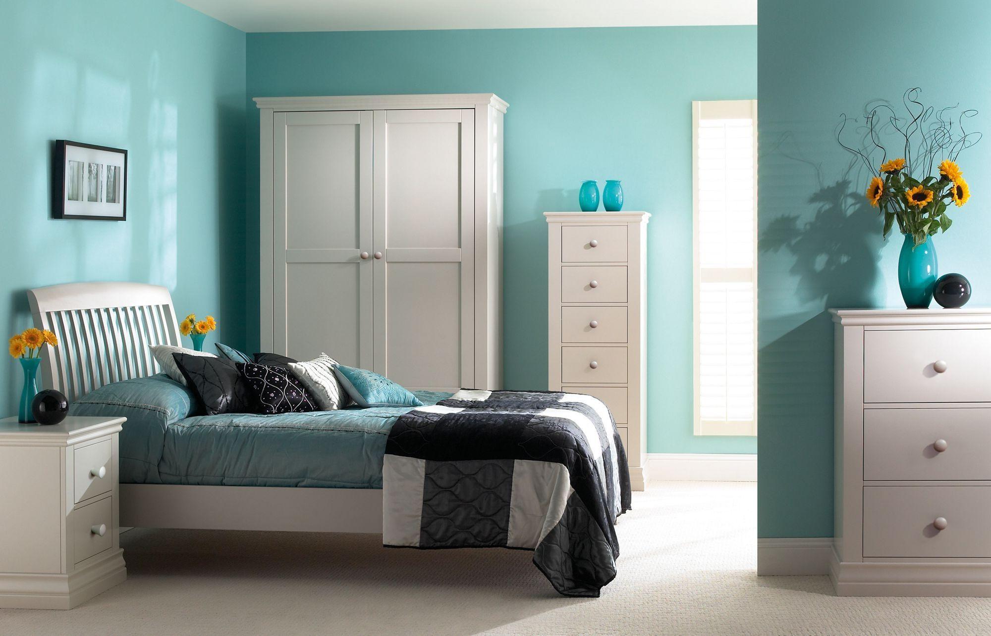 Feng Shui Schlafzimmer Farben Fur Verheiratete Paare