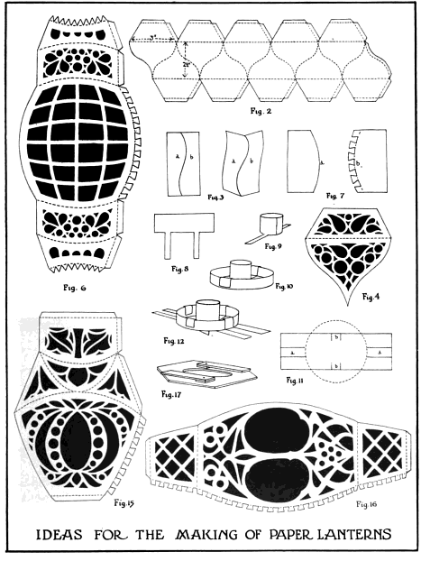meggiecat: Paper Lanterns pg.534-538,birds pg.186,doll furniture pg.219, animals pg.254, fan basket pg.373