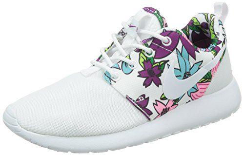 Wmns Nike Roshe One Print 599432 113 Amazon De Schuhe Handtaschen Nike Schuhe Nike Roshe Nike Damen