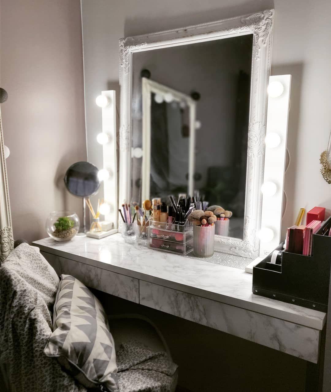 best lamp for makeup, electric light up makeup mirror, led