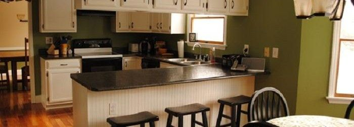 Inspiring Tricks Cheap Kitchen Remodel Quick And Easy  Kitchen Captivating Cheap Kitchen Remodel Design Ideas