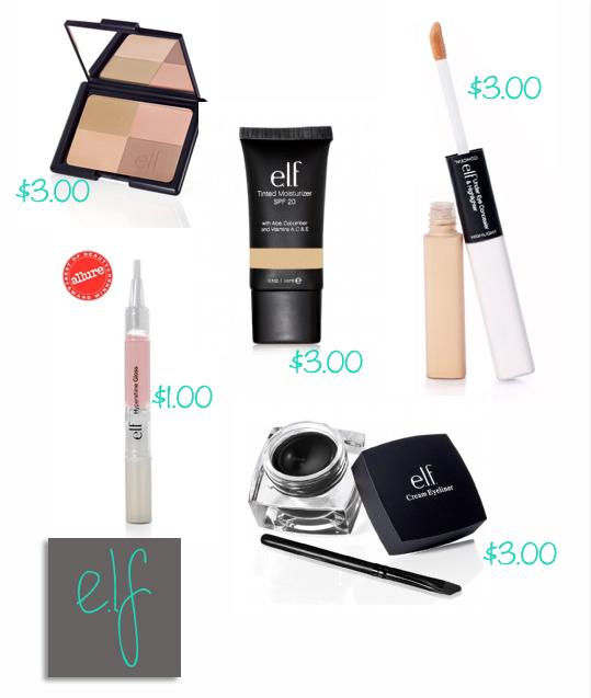 Cheap Makeup