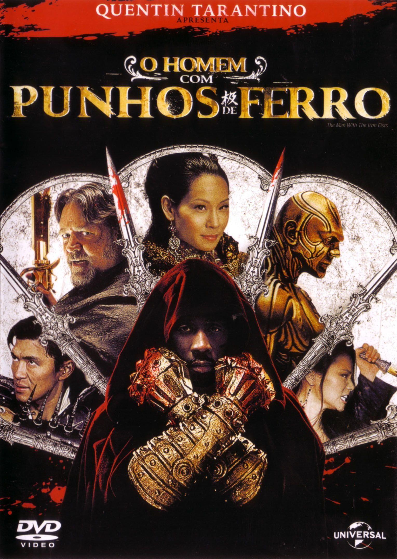 Gostei Iron Fist Torrent De Filmes