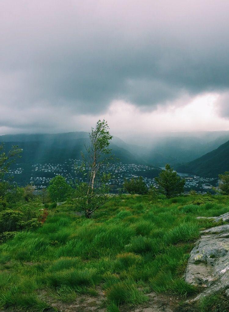 Løvstakken, Bergen