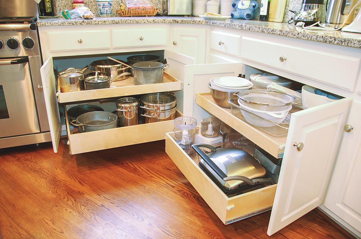 So much neater! 😊 in 2019 Kitchen shelves, Custom