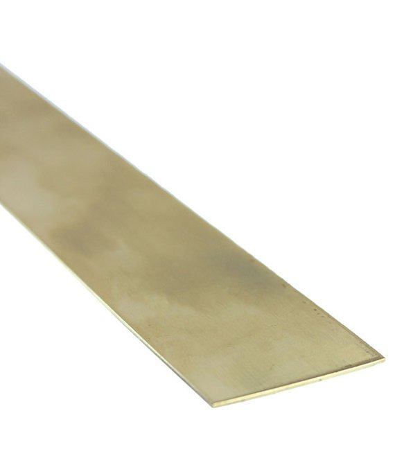 Red Brass Sheet 20ga 1 X 6 81mm Thick Pkg Of 6 Bs20 1 Brass Red Jewelry Making
