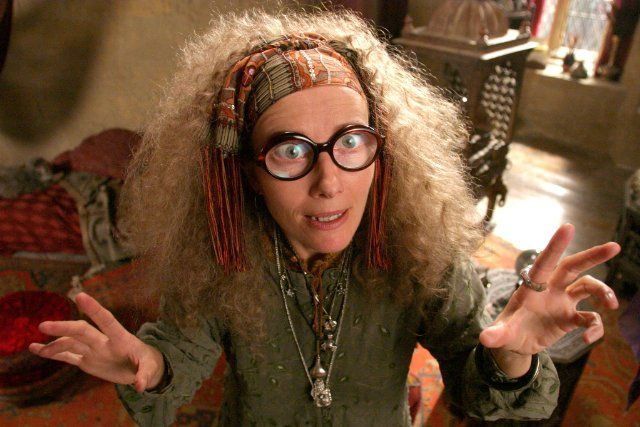 Emma Thompson Harry Potter Theories Harry Potter Characters Harry Potter Witch
