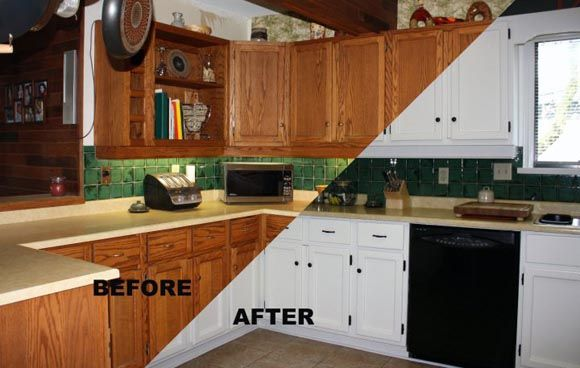 Discover How To Choose, Remove, Install Or Refinish Kitchen Countertops For  Your Remodeling Projects