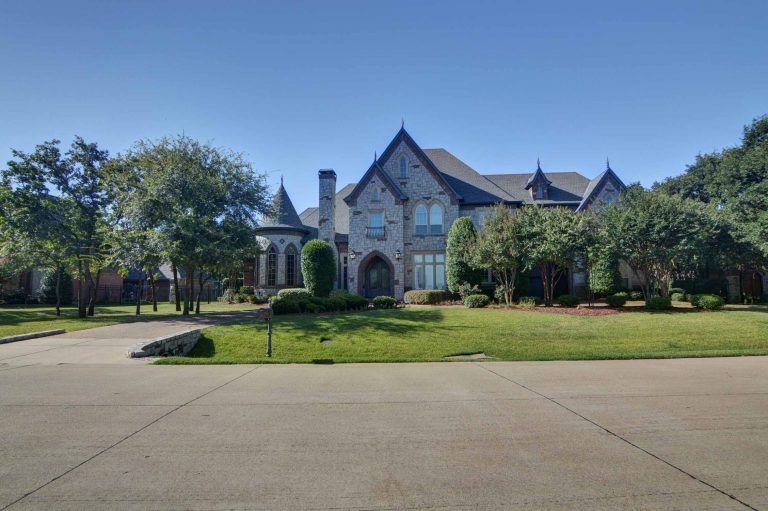 509 king ranch rd southlake texas 76092 custom homes