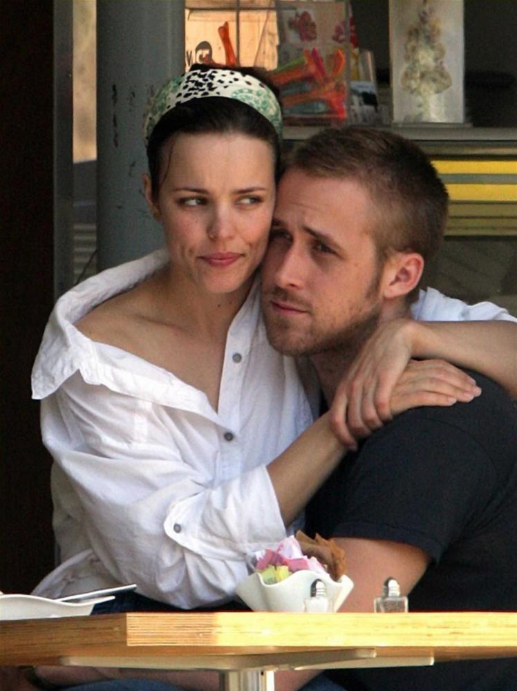 Love advice ryan gosling get rachel mcadams already