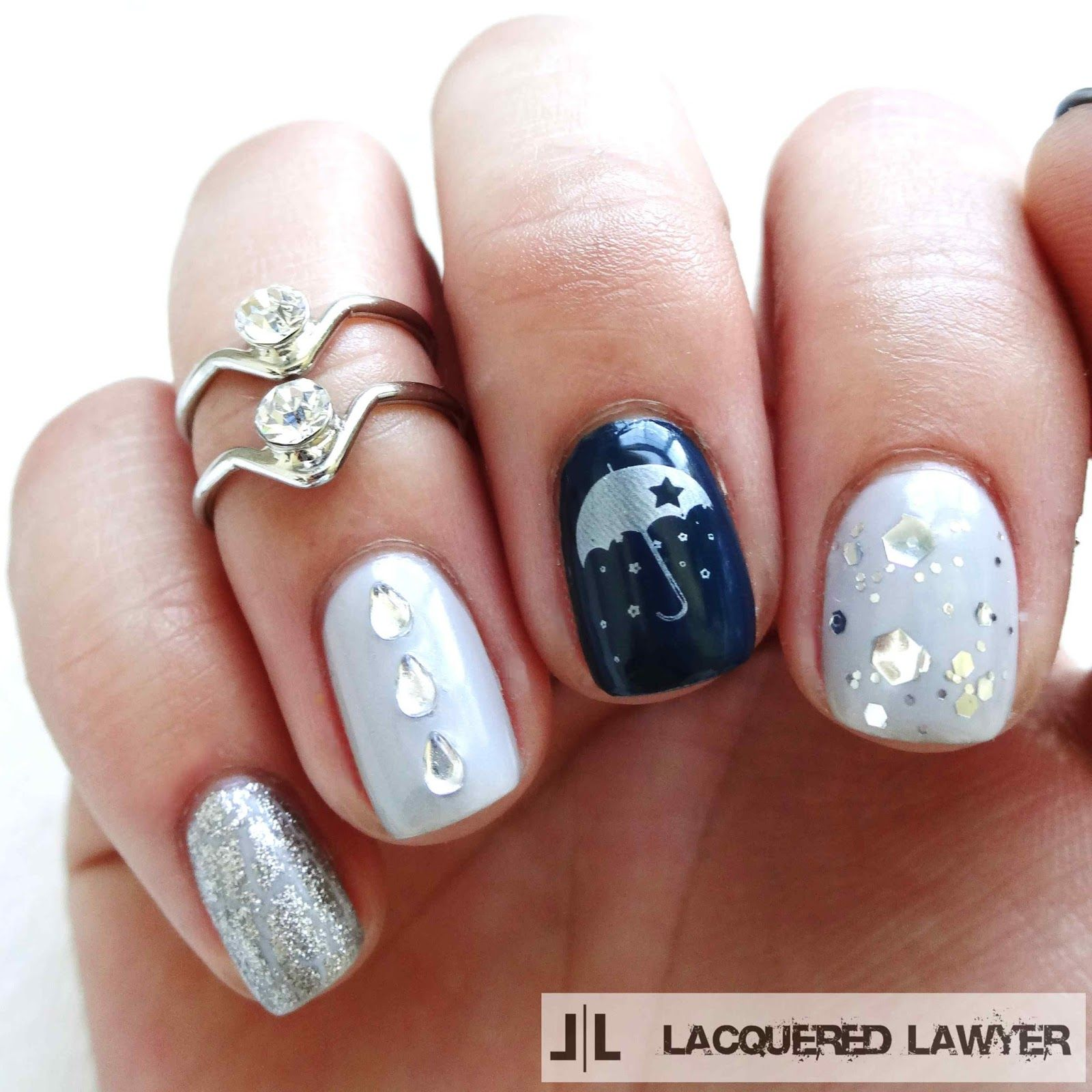 Nail Ideas For April: Nail Art, Nail Designs, Nails