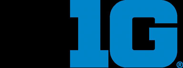 Big Ten Conference Logo B1g Png Image Conference Logo Big Ten Logos