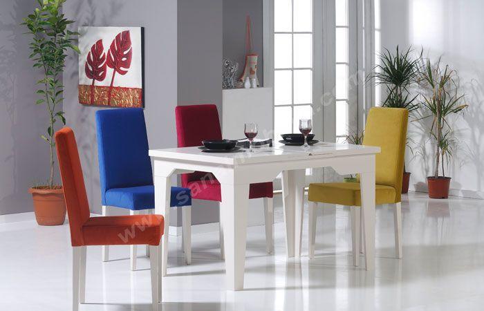 Floransa Masa Sandalye Takımı   dekorasyon   Pinterest   {Küchenideen 2016 29}