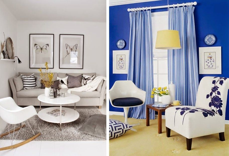 Небольшая Студия В Швеции 29 Квм  Small Spaces Stockholm And Gorgeous Simple Design For Small Living Room Design Inspiration