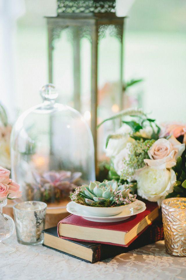 Bell Jar Decorating Ideas Özel Günler İçin 30 Farklı Masa Dekorasyonu Fikirleri  Magical