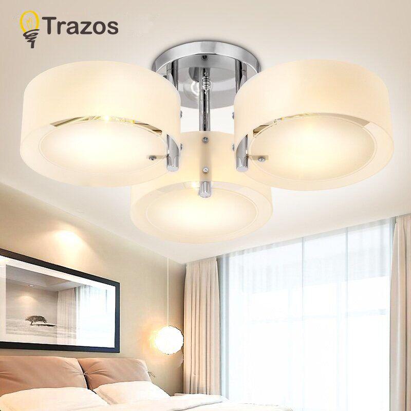 NEW 2017 Modern Ceiling Lights modern fashionable design dining room - lamparas de techo modernas