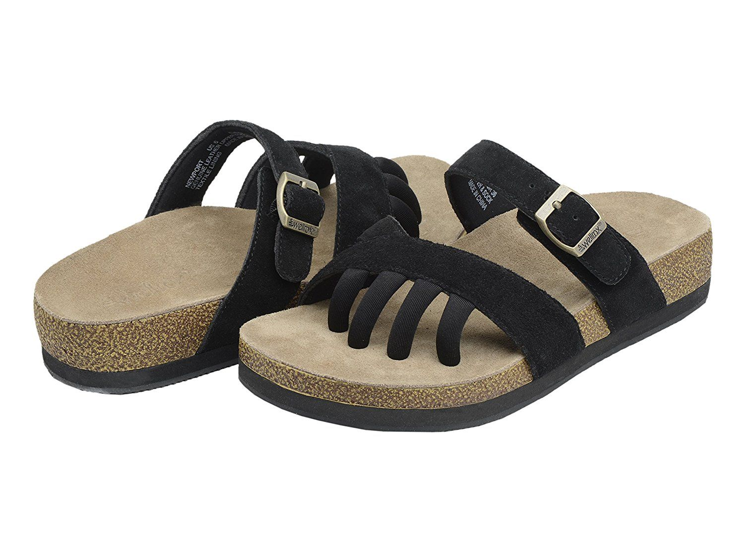 f38a7a418dd Wellrox Women s Terra-Newport Casual Sandal    More info could be found at  the image url. (This is an affiliate link)  womenshoe
