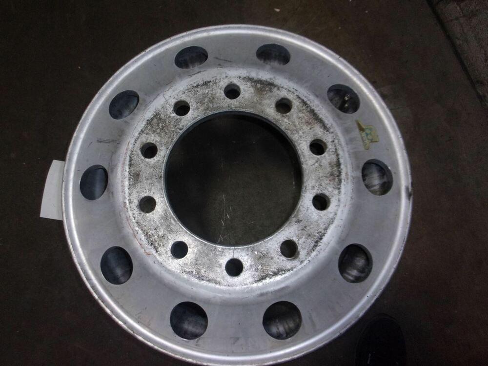 eBay #Sponsored 22 5 X 8 25 Alcoa 883640 | Commercial Truck Parts