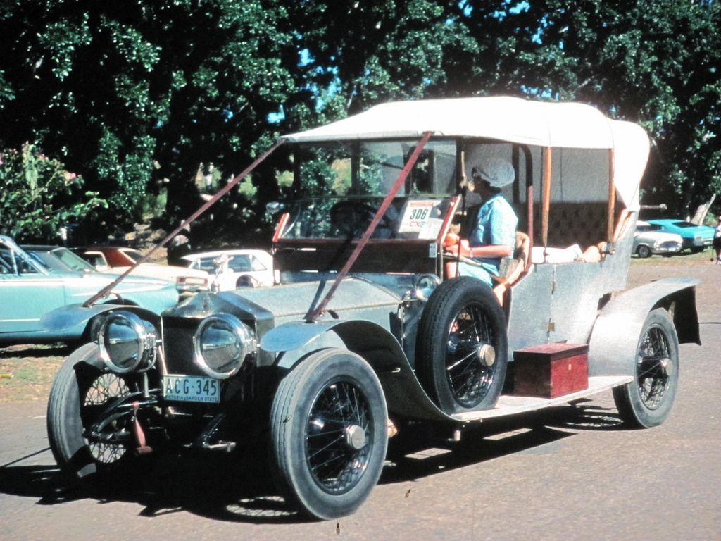 1912 Rolls-Royce   Veteran Cars 1905/18   Pinterest   Rolls royce ...