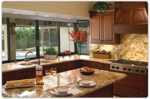 Fancy Interiors Kitchen, Bath & Closet Design - Custom Kitchen Design by Expert Kitchen Designers
