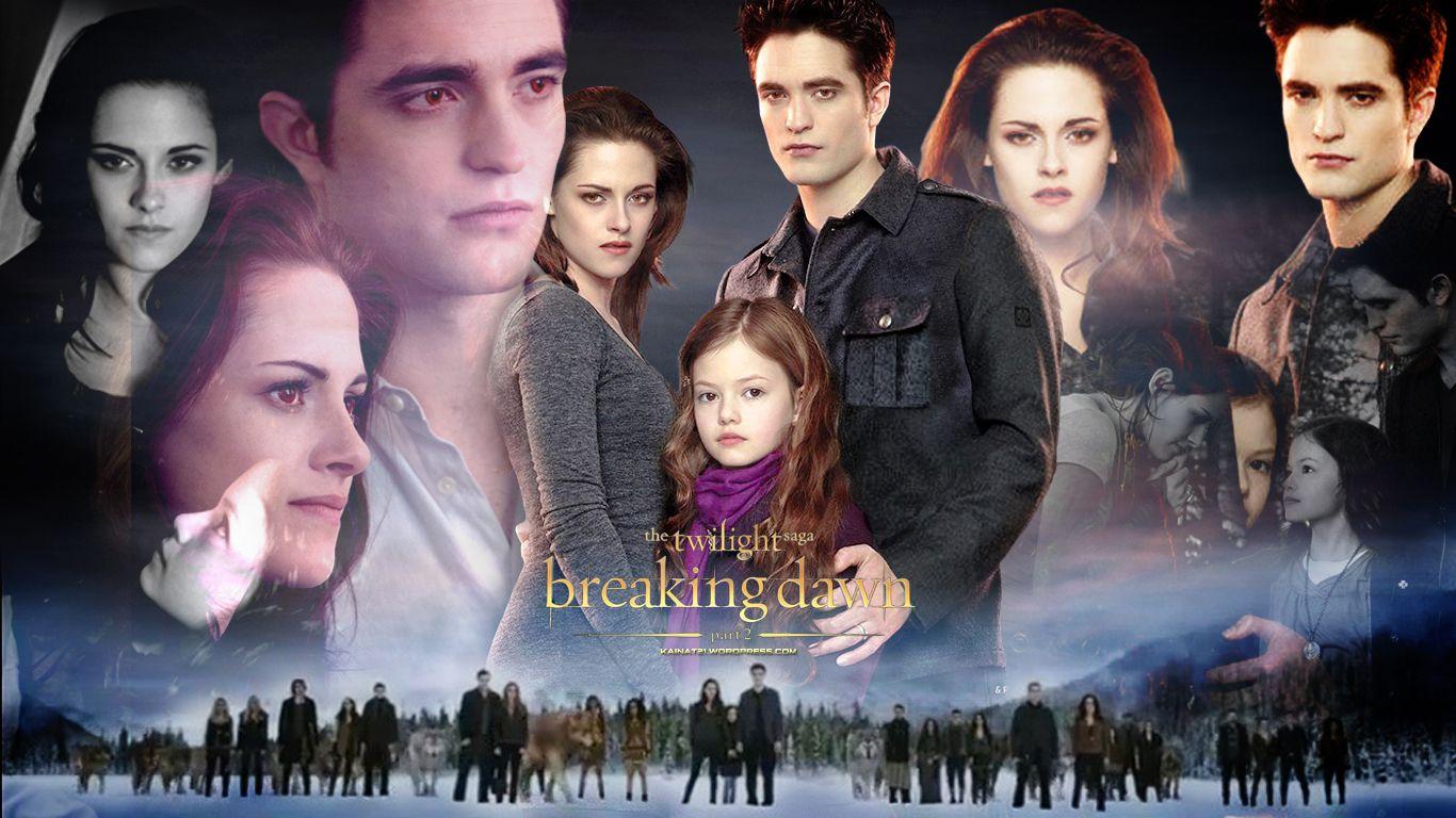 Wordpress Com Twilight Pictures Twilight Film Twilight Renesmee