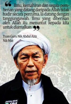 Kata Kata Ilmuwan Islam
