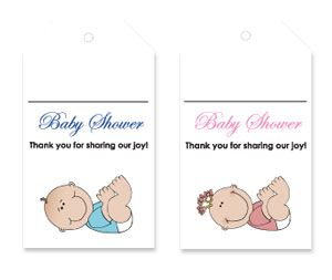 Elegant Image Result For Baby Shower Thank You Tags