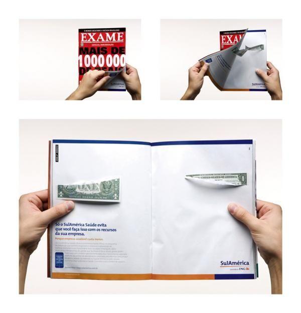 Wordpress Com Print Ads Magazine Ads Health Insurance