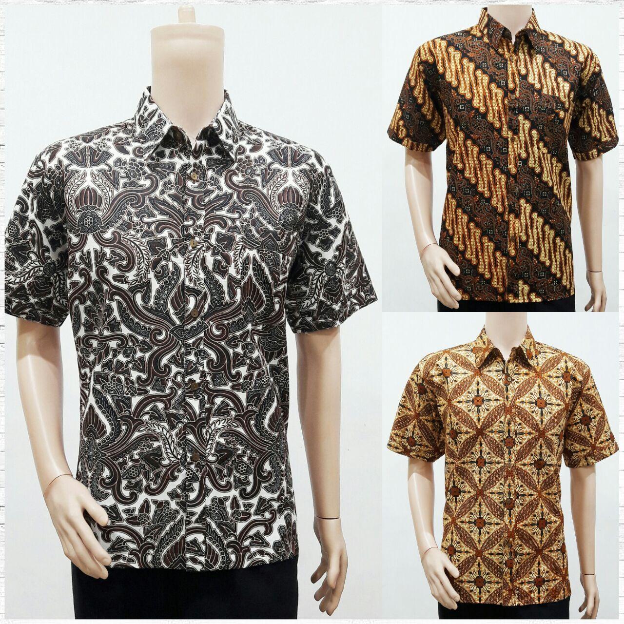 Pin by yebee batik on baju batik lelaki hubungi
