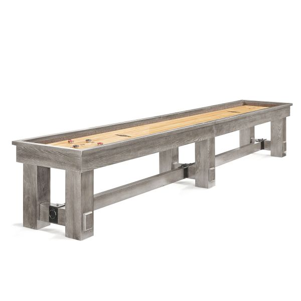 Family Leisure Is Brining A Unique Mix Of New Shuffleboard Tables From  Brunswick Billiards. Home